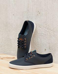 Ver Todo - HOMBRE - Zapatos - Bershka Colombia