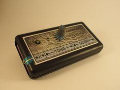 The Ocelotillator from my Etsy store. www.rarebeasts.com