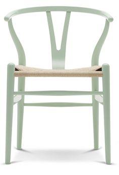 CH 24 Wishbone Chair/Carl Hansen/Carl Hansen and Søn