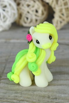 Genuine and original polymer clay sculpture designed and handmade with love by Elisabete Santos  #sweetfriendses #handmade #art #ponies #pony #horse #horses #sculpture #cute #lovely #original #artcollections #horsecollections #polymerclayartist #polymerclaycreations #polymerclayart #polymerclaysculpture #artwork #mlp Polymer Clay Sculptures, Polymer Clay Animals, Cute Polymer Clay, Cute Clay, Polymer Clay Creations, Sculpture Clay, Polymer Clay Crafts, Diy Clay, Handmade Polymer Clay