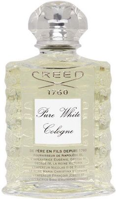 - Prada Perfume - Ideas of Prada Perfume - Creed Pure White Cologne Perfume And Cologne, Best Perfume, Perfume Bottles, Men's Cologne, Creed Cologne, Creed Perfume, Creed Fragrance, Chanel Perfume, Perfume Fragrance