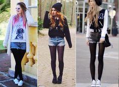 Looks de inverno: roupas estilosas e quentinhas para você