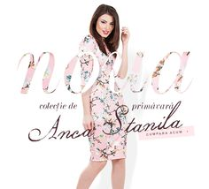 Anca Stanila | New collection SS15