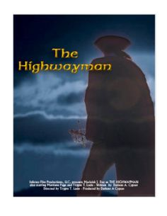 The Highwayman 2013