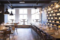 Project Old Amsterdam #roboscontractfurniture #oldamsterdam #tastingdamrak #cheese #amsterdam #robos