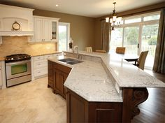 benjamin moore colors | Coordinating Kitchen Paint Colors to Your Cambria Countertops