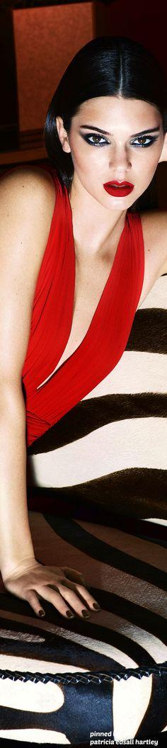 Jane™ ♥|♥ Kendall Jenner -- Femme Fatale repi mollylucille
