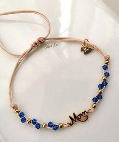 Arte Sharpie, Crochet Placemats, Beaded Jewelry, Beaded Bracelets, Diy Bracelets Easy, Imitation Jewelry, Id Holder, Diy Accessories, Shakira