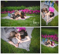 Real Engagement Photography ibuller