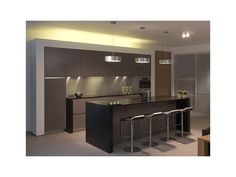 Cuisine • intérieur modern • île de cuisine • www.ilwa.be/fr # livios.be