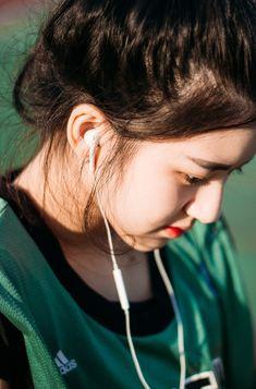 Zhao lusi Ulzzang Korean Girl, Cute Korean Girl, Asian Girl, Prity Girl, Girl Korea, Beautiful Chinese Girl, K Idol, Girls Makeup, Girl Gang