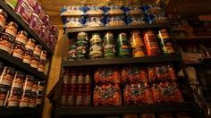 Family Bunker Plans 136726538660575840 - My Family Is Prepared For Anything Because I'm A 'Doomsday Prepper' Mom Source by mommyishdotcom Survival Food, Survival Prepping, Survival Skills, Prepper Food, Wilderness Survival, Bunker, Doomsday Preppers, Emergency Food Supply, Flipper