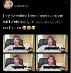 Best Friend Quotes Funny, Funny Quotes, Jin Dad Jokes, Bts Lyrics Quotes, Korean Drama Best, Bts Vmin, Bts Maknae Line, Drama Memes, Bts Rap Monster