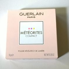 Guerlain Meteorites Compact - Medium