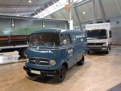 Mercedes L 319 Mercedes Camper, Mercedes Benz Trucks, Little Truck, Panel Truck, Bus Life, Classic Mercedes, Custom Trucks, Motorhome, Dream Cars