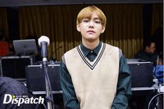 V ❤ BTS Practice For The WINGS TOUR In Seoul~ (Naver STARCAST Article - m.star.naver.com/bts) #BTS #방탄소년단