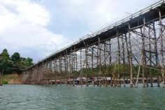 Sangkhlaburi travel guide - Wikitravel