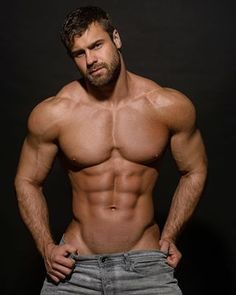 Konstantin Kamynin - Manager, actor, singer, director of musical and opera shows, fitness model, VIP coach and Go-go dancer