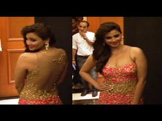 Daisy Shah looks SEDUCTIVE at BE WITH BETI campaign.