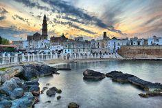 Monopoli – Puglia - Italy