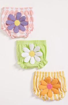 adorable flower bottom bloomers http://rstyle.me/n/j9jq9r9te