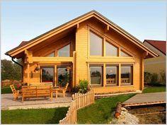 Planos Casas de Madera Prefabricadas: Protección Casa