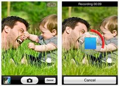 SpeakingPhoto, Applications To Add Audio To Your iPhone Pictures    Read more: http://twitteling.com/#ixzz2Rw0Neifz