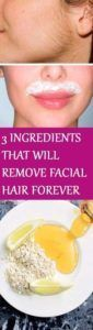 In Just 15 Minutes These 3 Ingredients Will Remove Facial Hair Forever Facing the problem of having facial hair? Try this NATURAL recipe!t forget the unwanted excess hair on your face can make you look unattractive! Beauty Secrets, Beauty Hacks, Beauty Solutions, The Face, Hair On Face, Unwanted Hair, Remove Unwanted Facial Hair, Health And Beauty Tips, Health Tips