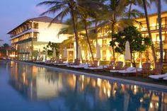Jetwing Beach Negombo    Small Luxury Hotels of the World