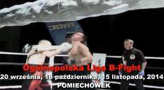 Ogólnopolska Liga B-FIGHT – zwiastun Wrestling, Movies, Movie Posters, Lucha Libre, 2016 Movies, Film Poster, Cinema, Films, Movie