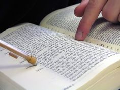 What Is Midrash? | My Jewish Learning