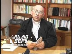 Padre Luis Butera (meditación: cumplir la voluntad del Padre) (+lista d...