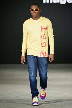 #Menswear #Trends  Magents Fall Winter 2015 Otoño Invierno #Tendencias #Moda hombre - South African Menswear Week 2015  M.F.T.