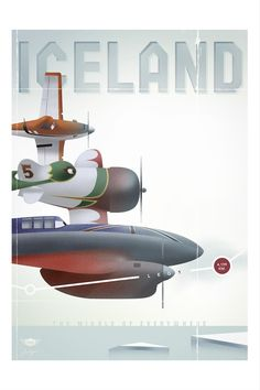"""Iceland 