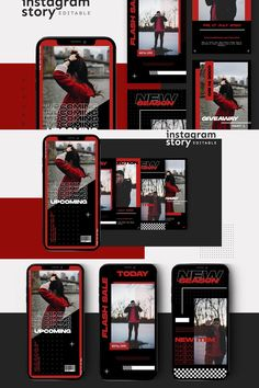 Discover recipes, home ideas, style inspiration and other ideas to try. Social Media Banner, Social Media Template, Social Media Design, Graphic Design Posters, Graphic Design Inspiration, Social Media Instagram, Magazine Layout Design, Photoshop, Instagram Design