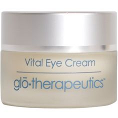 glo-therapeutics Vital Eye Cream