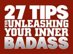Mind blowing tips for health, happiness, and hustling hard!