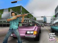 "Grand Theft Auto: Vice City for Android delayed, should be ready ""by the end of next week"""
