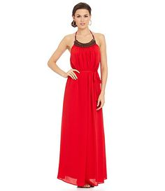 awesome maxi from dilards