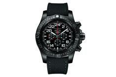 Breitling Super Avenger Military Chronograph #watch #breitling