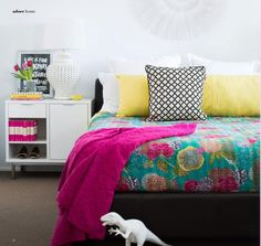honey and fizz: My home in Adore Magazine!