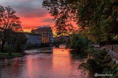 Descubrir Galicia.Caldas de Reis,Pontevedra,rio Umia.Villa de encanto,MI VILLA