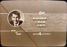 Vintage NBC Promo Slides | grayflannelsuit.net