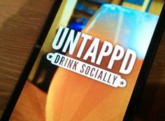 Untappd announces native BlackBerry 10 app, Windows Phone version coming soon www.mobilityhelp.com
