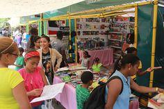 Feria Internacional del Libro 2017 concluye el lunes tras once días de jornada literaria y cultural