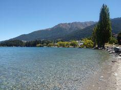 Queenstown/New Zealand Queenstown New Zealand, River, Mountains, Beach, Nature, Photos, Photography, Outdoor, Outdoors