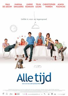 2011 - Alle Tijd (Time to Spare)