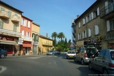 Pégomas, a charming village where nothing happens. | Living on the cote D'azur