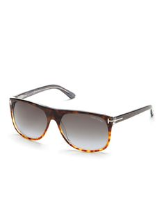 Alphonse Sunglasses by Tom Ford at Gilt