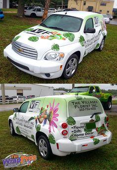 Vehicle Graphics Design Promotional Amp Awards Pinterest
